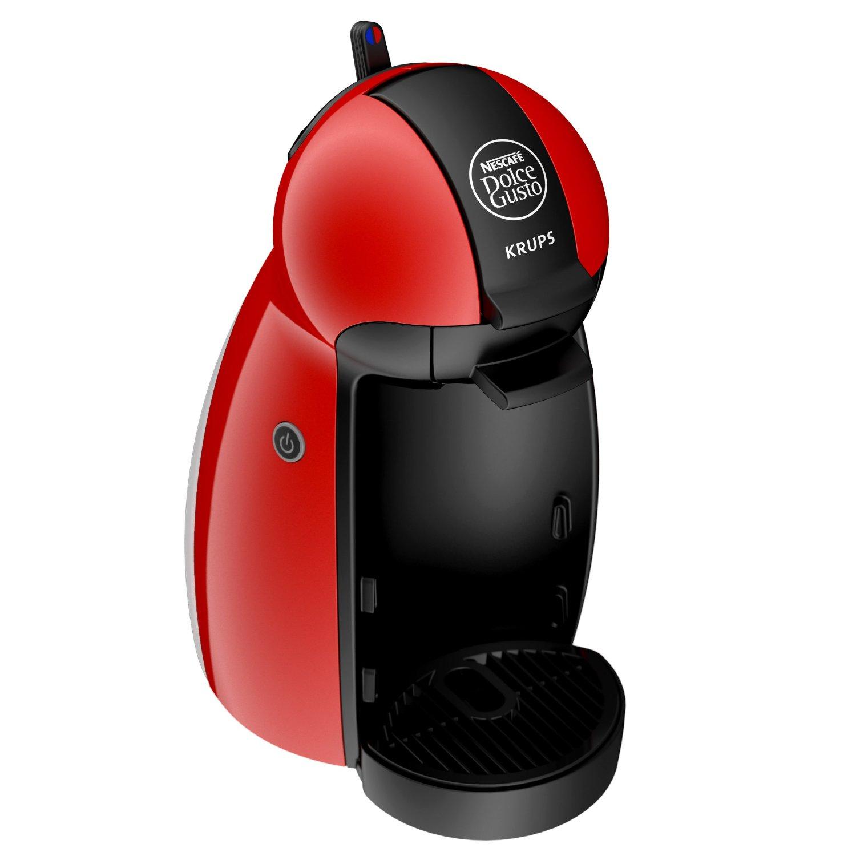 Nescafe KP100640 Krups Dolce Gusto Pod Coffee Machine Red 15 Bar 0.6 Litre eBay