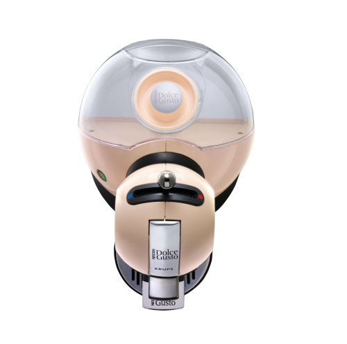 Krups Gusto Coffee Maker Pod Holder : Krups KP210240 Nescafe Dolce Gusto Pod Coffee Machine 15 Bar 1.3 Litre Ivory eBay