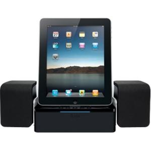 iLuv iMM747 Audio Cube Hi-Fidelity Speaker Dock for 2nd Generation Apple iPad Preview