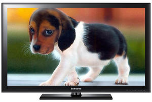 "SAMSUNG LE40D503 40"" LCD Widescreen TV 1080p HD Ready Built In Freeview Black Preview"