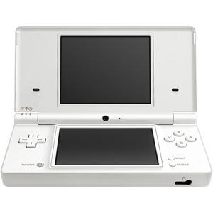 Nintendo DSI White Console Only No Games Preview