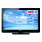"View Item Panasonic Viera TX-L32C4B 32"" LCD HD Ready Widescreen TV With Freeview HD Black"
