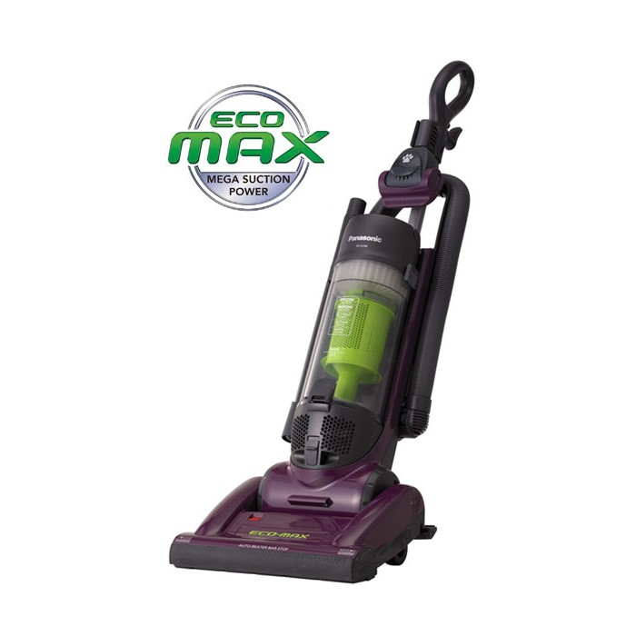 Panasonic MC-UL596XP47 Eco Max Upright Vacuum Cleaner, 2.5 Litre Capacity Enlarged Preview