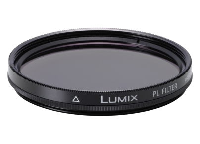 Panasonic DMW-LPL46 Filter Lens - Reduces Stray Light & Prevents Flare Enlarged Preview