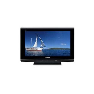 Panasonic TX26LXD80 26&quot; HD Ready LCD with Freeview Preview