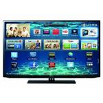 View Item SAMSUNG UE40EH5300 Series 5 SMART Full HD LED TV with HDMI, USB & Web Browsing.