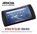 "View Item ARCHOS 7 Wireless V2 Home Tablet. 8GB. Android TM 2.1 ""Eclair"" 720p Screen"