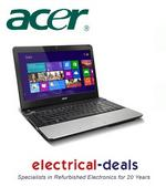 View Item Acer Aspire E1-571-53214G50Mnks 15.6&quot; Notebook. i5-3210M. 4GB RAM/500GB HDD.