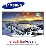 "View Item Samsung 46"" UE46ES8000UXXU Series 8 SMART 3D Full 1080p HD Slim LED Backlit TV"