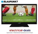 View Item Blaupunkt 42/63G-GB-3B-F3TCU Full HD 3D LCD TV with Freeview & USB Media Player