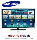 View Item Samsung UE46ES5500KXXU. 46&quot; Series 5 SMART LED Backlit TV. Full HD. Freeview HD.