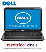 "View Item Dell M501R 5010-1145 15.6"" Laptop. AMD Athlon P360. 4GB RAM/500GB HDD. Windows 7"