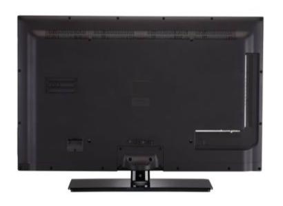 toshiba 40 inch led tv manual