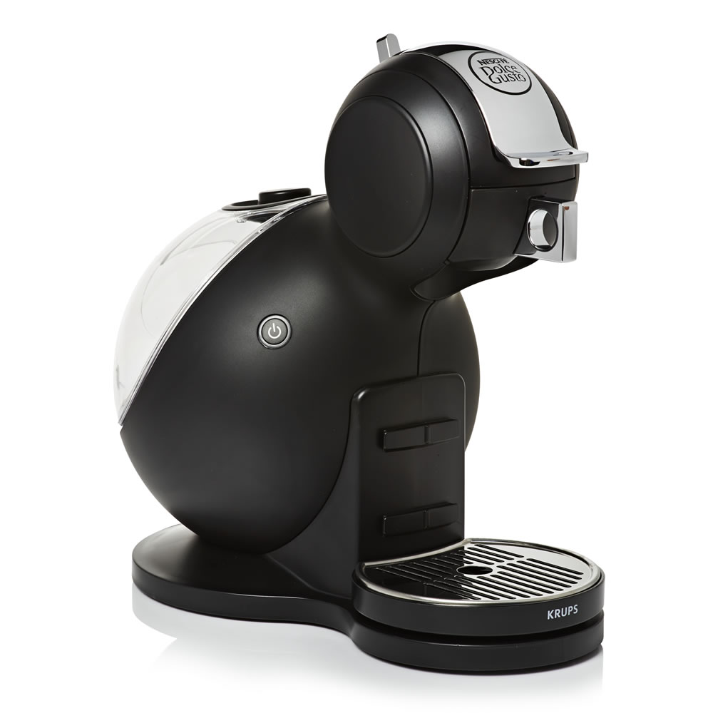 Electronic Krups Capsule Coffee Machine capsules nescaf dolce gusto krups