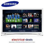 "View Item Samsung 4 Series UE32F4510 32"" LED Backlit SMART TV Built in WiFi & Freeview HD"