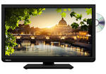 "View Item Toshiba 24D1333B2 24"" HD Ready 720p LED LCD TV with Built-in Freeview & DVD Player"