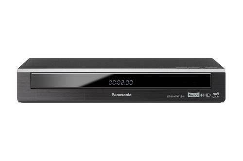 panasonic dmr hwt130eb smart 500gb recorder with twin freeview hd tuners. Black Bedroom Furniture Sets. Home Design Ideas