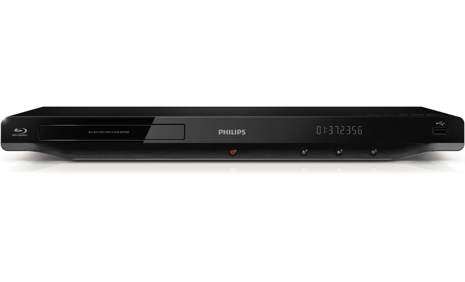 philips hd blu ray disc dvd player divx plus bdp3200 05. Black Bedroom Furniture Sets. Home Design Ideas