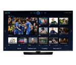 "View Item Samsung UE32H5500 32"" SMART LED TV Full HD 1080p Built in Wi-Fi, Freeview HD & Dedicated Football Mode"