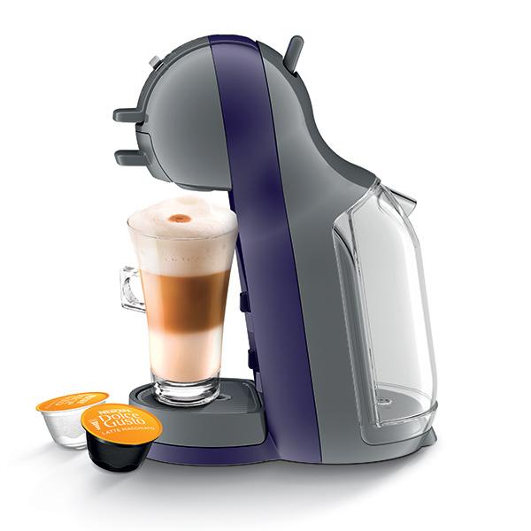 krups kp120640 nescafe dolce gusto mini me coffee machine. Black Bedroom Furniture Sets. Home Design Ideas