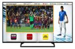 "View Item Panasonic TX-50AS500B 50"" Smart LED TV Full HD 1080p Built-in WiFi & Freeview HD"