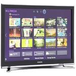 "View Item Samsung UE22H5600 22"" Full HD 1080p Smart LED TV with Built-in Wi-Fi and Freeview HD"