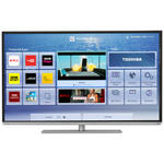 "View Item Toshiba 48L5453DB 48"" Full HD 1080p 3D Smart LED TV with Freeview HD & Built-in WiFi"