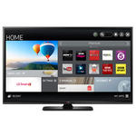 "View Item LG 50PB690V 50"" Full HD 1080p 3D Smart Plasma TV with Built-in Wi-Fi & Freeview HD"