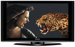 "View Item Panasonic Viera TH-42PZ70 Viera 42"" Full HD Plasma TV with Freeview"