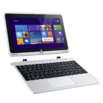 View Item Acer Aspire Switch 10 Hybrid 2in1 10.1 inch Tablet Laptop Quad Core Windows 8