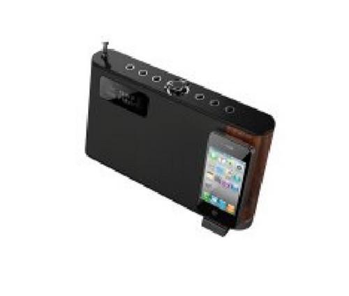 blaupunkt ds337 dab radio with ipod iphone dock docking. Black Bedroom Furniture Sets. Home Design Ideas