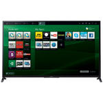 "View Item Sony Bravia KDL60W855BBU 60"" Smart Full HD 1080p 3D LED TV with Freeview HD"