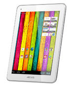 "View Item Archos 80 Titanium 8"" 8GB Tablet HD Ready Android 4.1 JellyBean WiFi Twin Cameras"