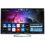 View Item Philips 40PUS6809 40 inch 3D SMART 4K Ultra HD LED TV Built in Freeview HD WiFi