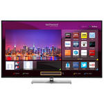 """View Item Techwood 65AO1SB Smart Full HD 1080p 65"""" LED TV with Freeview HD & Built-in WiFi"""