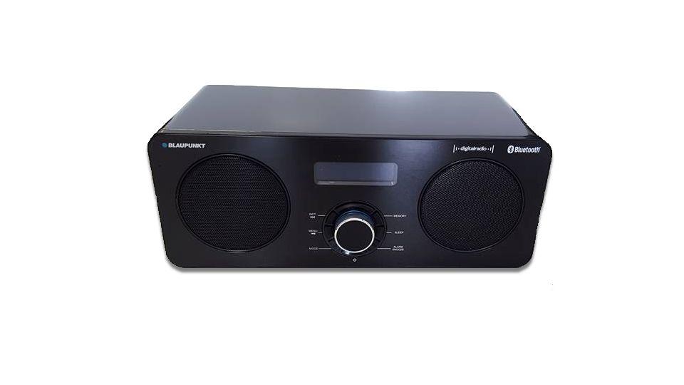 blaupunkt ne 6106 dab radio bluetooth wireless audio. Black Bedroom Furniture Sets. Home Design Ideas