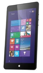 View Item Linx 8 inch Tablet Windows 8 Operating System 1GB RAM 32GB Storage Black