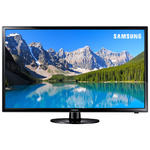 View Item Samsung UE24H4003AWXXU Samsung 24 inch HD Ready LED TV Built in Freeview USB