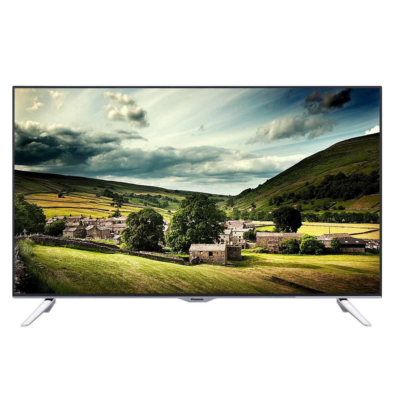 panasonic viera tx 48cx400b 48 inch 3d smart 4k ultra hd tv built in freeview hd ebay. Black Bedroom Furniture Sets. Home Design Ideas
