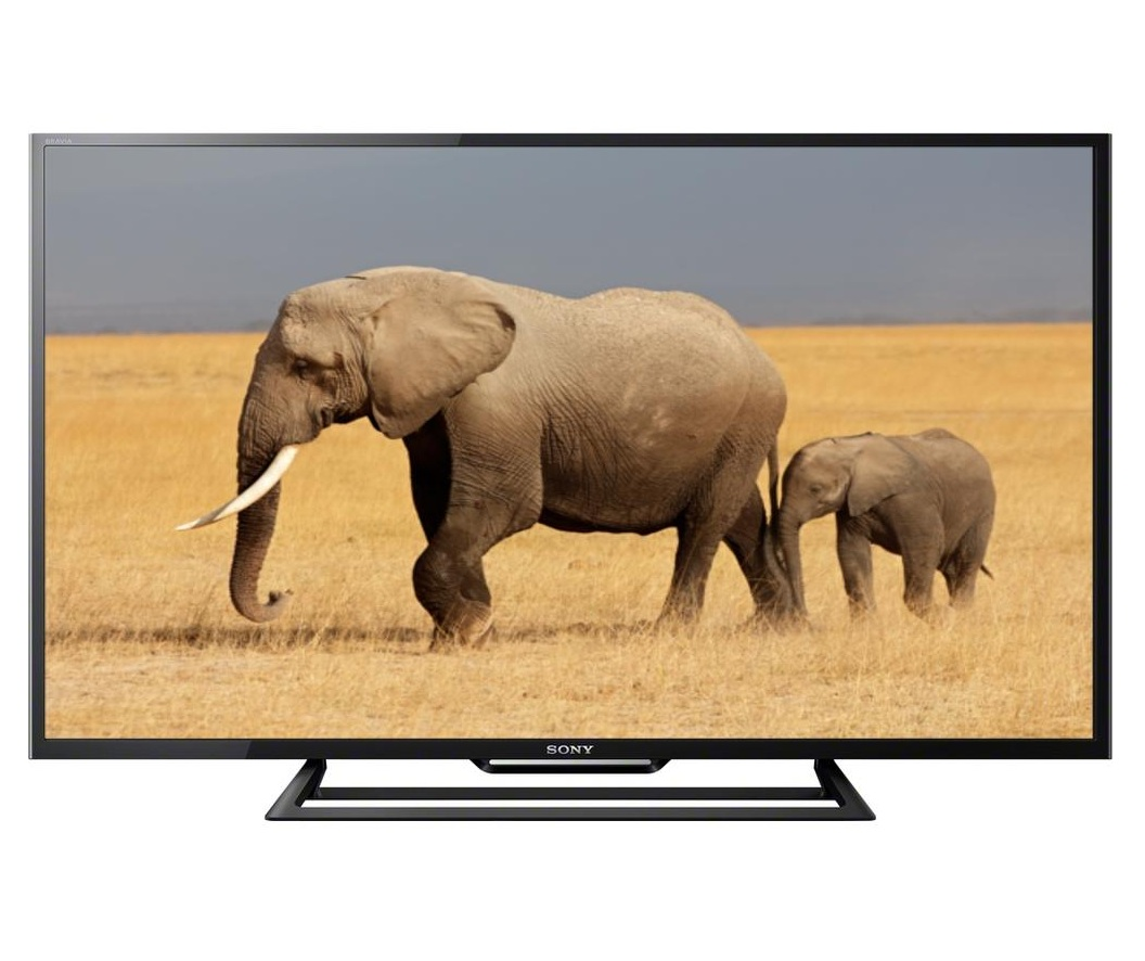 how to connect usb to sony bravia led tv