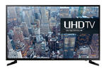 View Item Samsung UE55JU6000 55 inch SMART 4K Ultra HD LED TV Built in Freeview HD WiFi