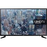 View Item Samsung UE65JU6000 65 inch SMART 4K ULTRA HD LED TV Built in Freeview HD WiFi