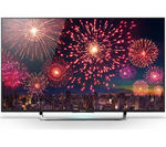 View Item Sony KD49X8305C 49 Inch SMART 4K Ultra HD LED TV Built in Freeview HD WiFi