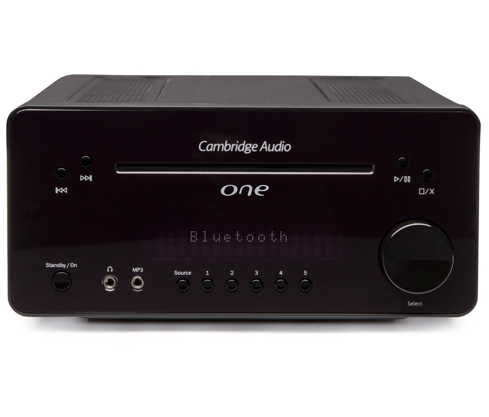 cambridge audio one mini hi fi system dab fm tuner. Black Bedroom Furniture Sets. Home Design Ideas