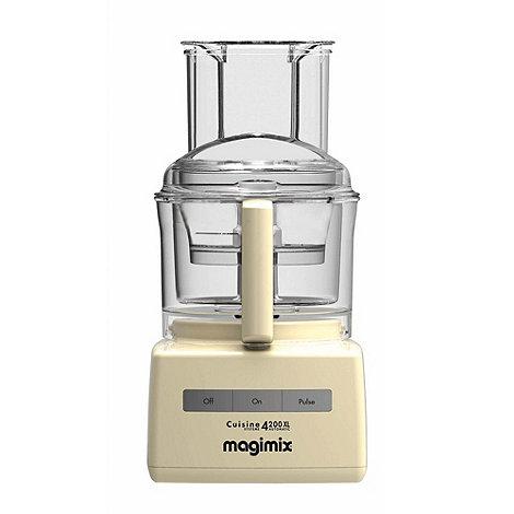 Magimix Food Processor Manual