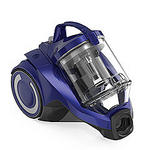 View Item Vax C85-D2-Be Cylinder Vacuum Cleaner Cyclonic 2.7L Bagless Lightweight HEPA