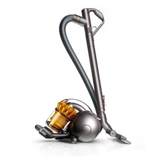 Dyson dc38 multi floor cylinder vacuum cleaner bagless for Hoover multi floor cleaner