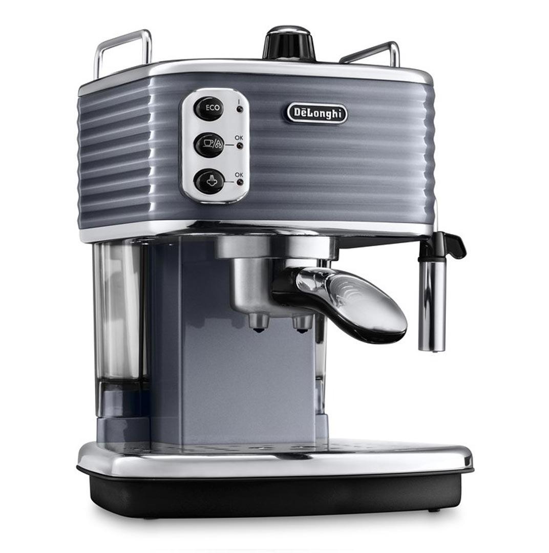 Electronic Ese Pod Coffee Machine delonghi ecz351 gy coffee machine maker cappuccino espresso ese thumbnail 1 2 3