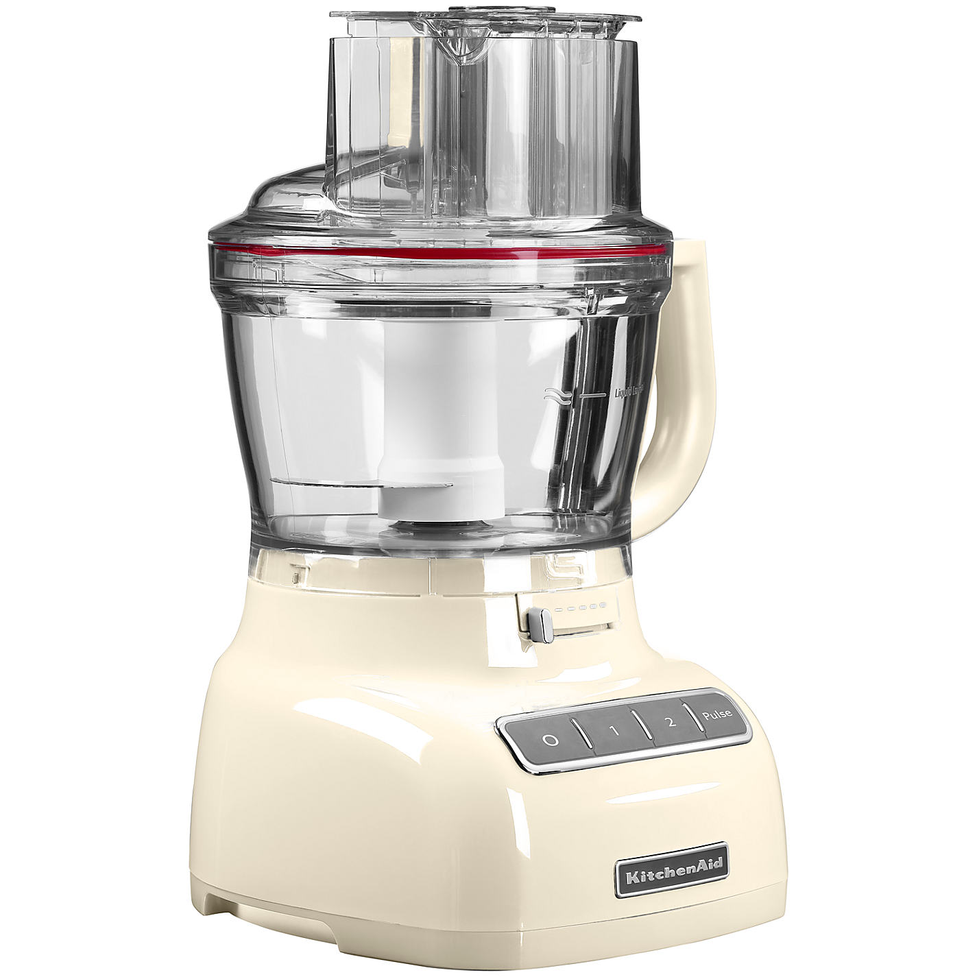 Kitchenaid 5kfp1335bac0 3 1l 300w food processor ebay for Kitchenaid food processor