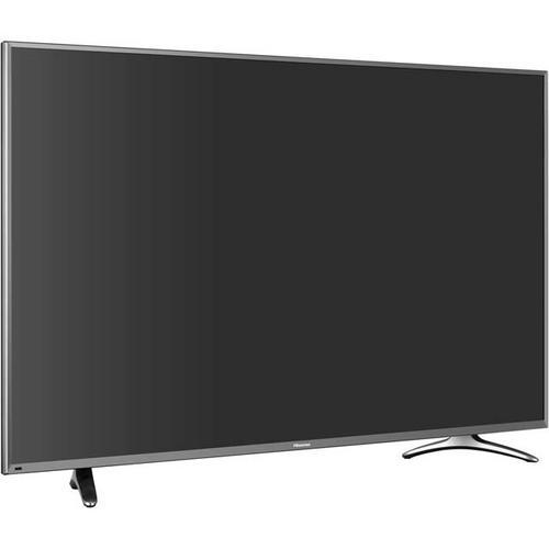 hisense ub55ec591uwtseu 55 inch smart 4k ultra hd led tv. Black Bedroom Furniture Sets. Home Design Ideas
